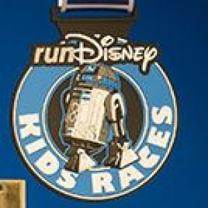 2015 Star Wars Kids Races