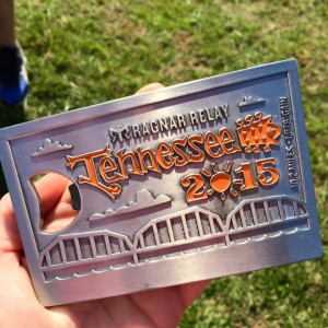2015 Ragnar Tennessee Relay