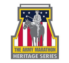2015 The Virtual Army Marathon Virtual Race