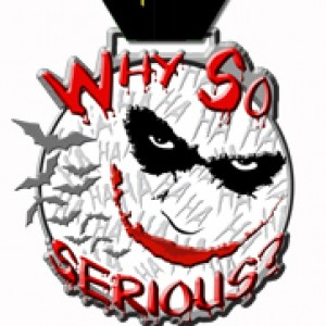 2015 Why So Serious