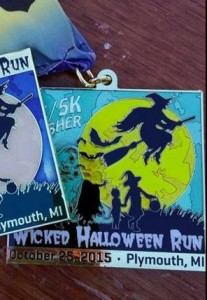 2015 Wicked Halloween Run 5k & 10k