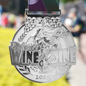 2015 Wine and Dine Half