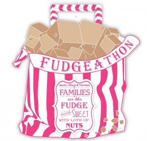 2016 Fudgeathon