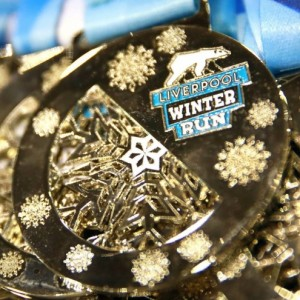 2016 Liverpool Winter Run