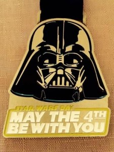 2016 May the 4th Be With You