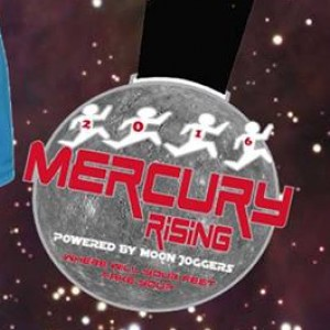 2016 Mecury Rising Virtual Race