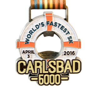 2016 Rock n Roll - Carlsbad 5000
