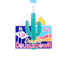 2016 Rock n Roll - Desert Double Down