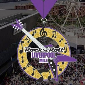 2016 Rock n Roll - Liverpool Mile