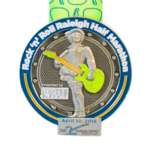 2016 Rock n Roll - Raleigh Half Marathon