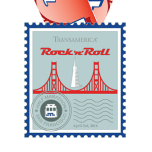 2016 Rock n Roll - San Francisco Half