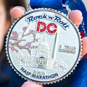 2016 Rock n Roll - Washington DC Half Marathon