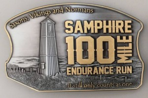 2016 Samphire 100 Sub 24 Buckle