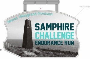 2016 Samphire Challenge Endurance Run