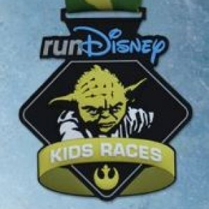 2016 Star Wars Kids Races
