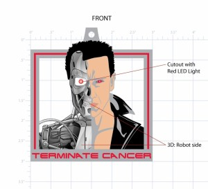 2016 Terminate Cancer