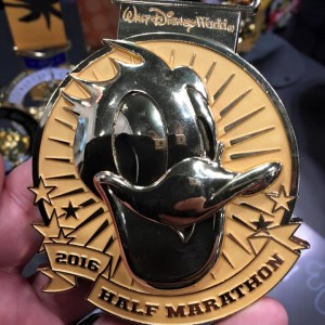 2016 Walt Disney World Half