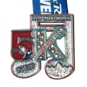 2016 Rock n Roll - Denver 5k
