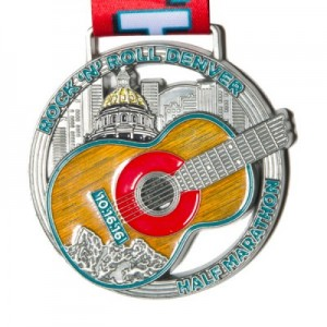 2016 Rock n Roll - Denver Half Marathon