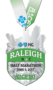 2017 Raleigh Half Spring