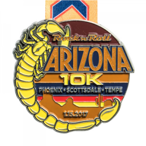 2017 Rock n Roll - Arizona 10k