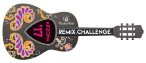2017 Rock n Roll - Arizona Remix Challenge