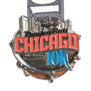 2017 Rock n Roll - Chicago 10k