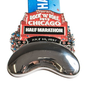 2017 Rock n Roll - Chicago Half Marathon