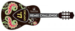 2017 Rock n Roll - Chicago Remix Challenge