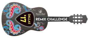 2017 Rock n Roll - Dallas Remix Challenge
