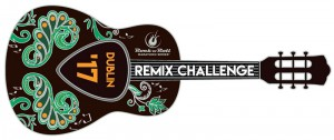 2017 Rock n Roll - Dublin Remix Challenge