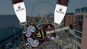 2017 Rock n Roll - Liverpool Remix Challenge
