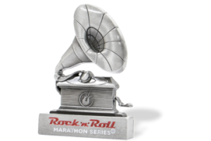2017 Rock n Roll - Running Tracks Gramophone Virtual