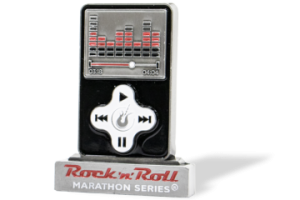 2017 Rock n Roll - Running Tracks  MP3 Player Virtual