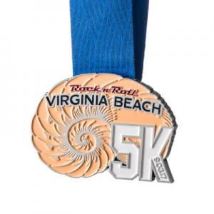2017 Rock n Roll - Virginia Beach 5k