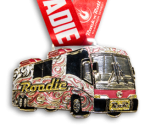 2015 Rock n Roll - Heavy Medal - Roadie