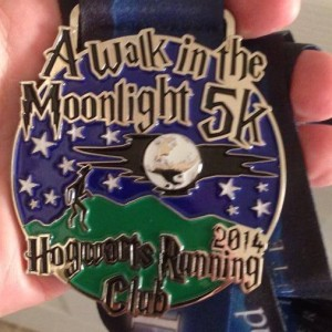 A Walk in the Moonlight 5k
