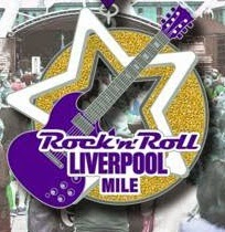 2015 Rock n Roll - Liverpool Mile