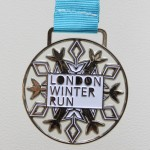 Feburary 2015 London Winter Run